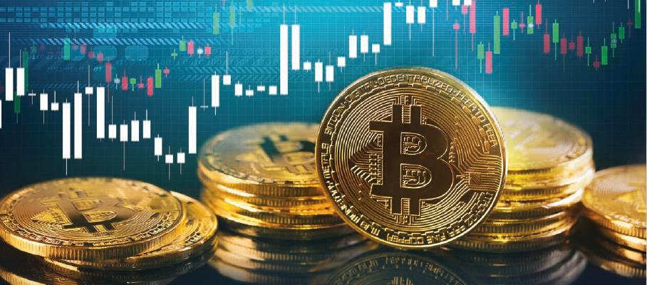 Trading Algoritmico su Bitcoin...