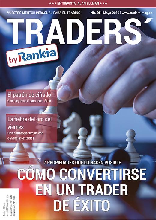 Edición Mayo 2019 Traders Magazine