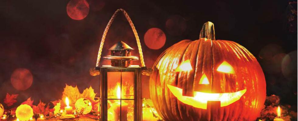 Efecto Halloween y Último