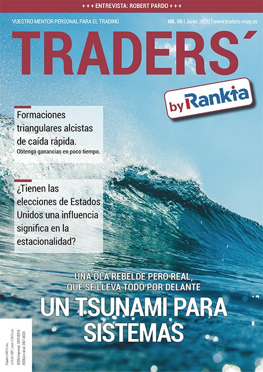 TRADERS EDICIÓN JUNIO/2020