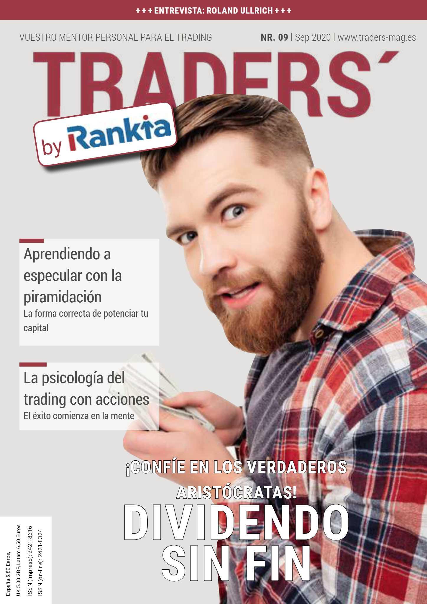 TRADERS´ Magazine Edición 09/2020