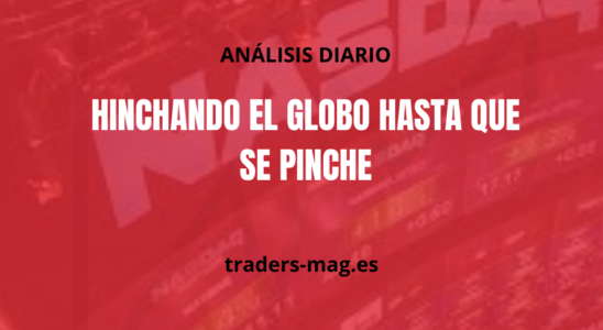 Análisis Diario de Trading