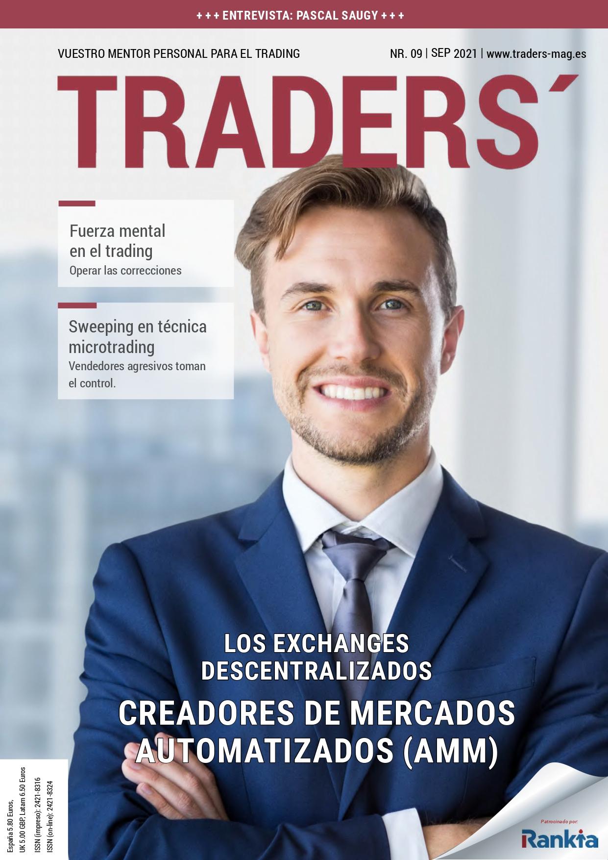 Edición 09 Traders
